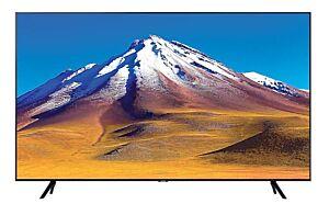 4K LED TV SAMSUNG UE50TU7022KXXH