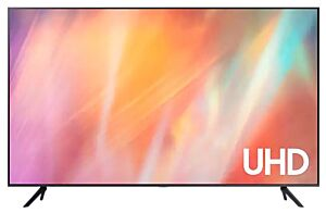 4K LED TV SAMSUNG UE55AU7172UXXH