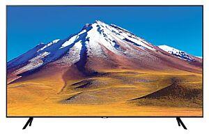 4K LED TV SAMSUNG UE55TU7022KXXH