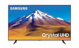 4K LED TV SAMSUNG UE65TU7092UXXH