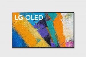4K OLED TV LG 55GX3LA