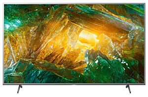 4K SONY LED TV KD43XH8077