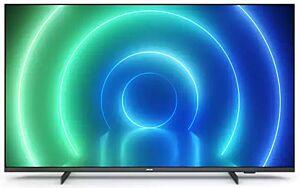 4K UHD LED TV PHILIPS 55PUS7506/12