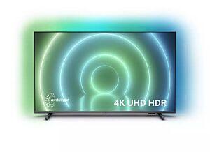 4K UHD LED TV PHILIPS 50PUS7906/12