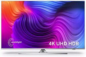 4K UHD LED TV PHILIPS 58PUS8506/12