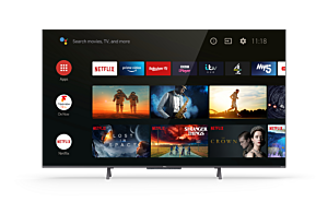 Ultra HD QLED TV TCL 50C725