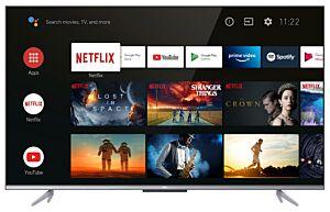 Ultra HD LED TV TCL 50P725