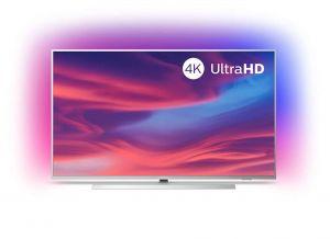 Ultra HD LED TV PHILIPS 50PUS7304, Smart