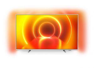 Ultra HD LED TV PHILIPS 50PUS7855/12