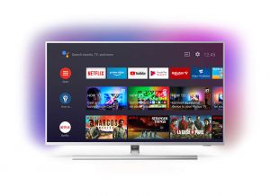 Ultra HD LED TV PHILIPS 50PUS8505/12