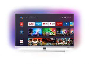 Ultra HD LED TV PHILIPS 43PUS8505/12