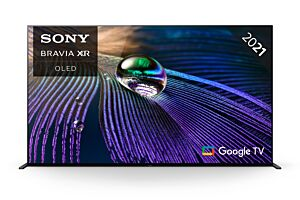 4K OLED TV SONY XR65A90JAEP