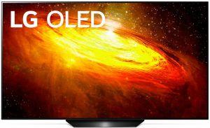 4K OLED TV LG 55BX3LA