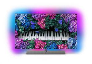 4K OLED TV PHILIPS 55OLED935/12