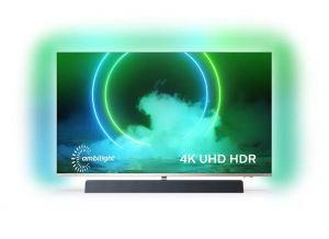 4K LED TV PHILIPS 55PUS9435/12