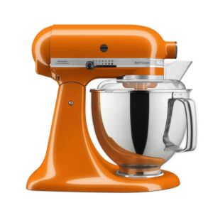 Kuhinjski robot KITCHENAID 5KSM175PSEHY HONEY