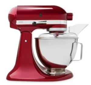 Kuhinjski robot KITCHENAID 5KSM45EGD GRENADINE