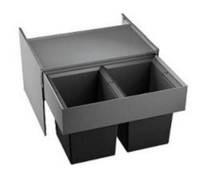 Sustav za odvajanje otpada BLANCO Select 60/2 Compact