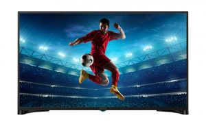 Full HD LED TV VIVAX 43S60T2S2