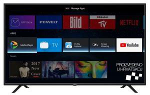 Ultra HD LED TV VIV 65UHD122T2S2SM