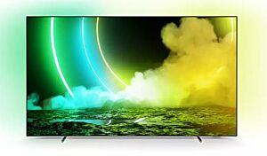 4K UHD TV PHILIPS 65OLED705/12