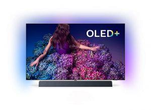 OLED TV PHILIPS 65OLED934/12