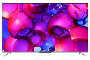 Ultra HD LED TV TCL 43P715