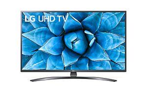 4K LED TV LG 43UN74003LB