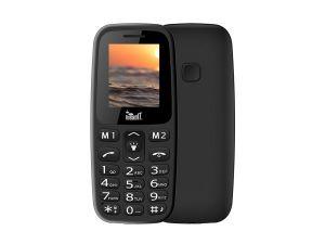 Mobitel MEANIT VETERAN 1 - crni