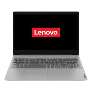 Laptop LENOVO IdeaPad3 (81WE00FWSC)