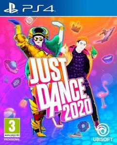 PS4 igra JUST DANCE 2020