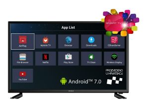 HD LED TV VIVAX 32LE78T2S2SM, Android