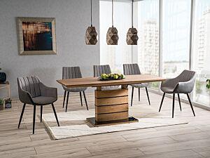 Blagovaonski stol LEO II
