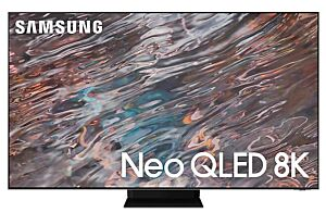 8K Neo QLED TV SAMSUNG QE65QN800ATXXH
