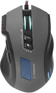 Miš RAMPAGE SMX-R80 RGB osvjetljenje, 3200 DP