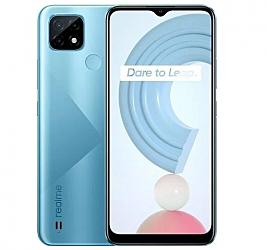 Mobitel REALME C21 Blue
