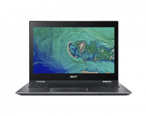 Laptop ACER SPIN 5, NX.H62EX.006