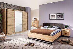 Spavaća soba NAVARA 215