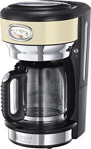 Aparat za kavu RUSSELL HOBBS 21702-56, krem