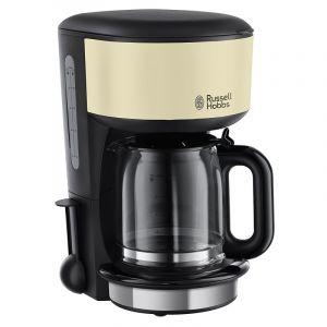 Aparat za kavu RUSSELL HOBBS 20135-56, Cream