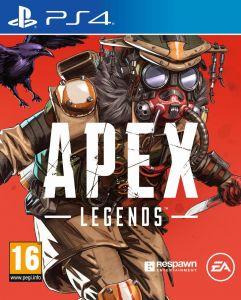 PS4 APEX Bloodhound
