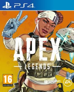 PS4 APEX LIFELINE
