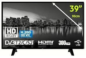 HD LED TV ELIT L-3920HST2