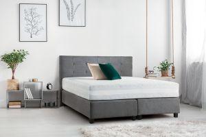 Set krevet ATLAS + madrac ALOE VERA PRESTIGE