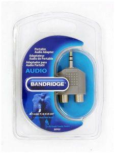 Audio adapter BANDRIDGE BAP432