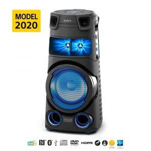 Audio sustav SONY MHC-V73D