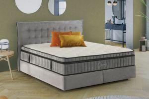 Set Krevet AVIVAL + Madrac OPERA