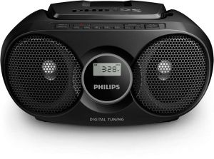CD radio PHILIPS AZ215B/12
