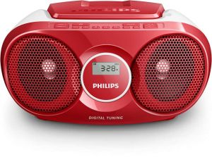 CD radio PHILIPS AZ215R/12