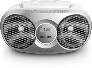 CD radio PHILIPS AZ215S/12